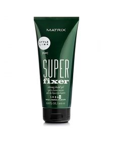 Matrix - Style Link - Super Fixer Strong Hold Gel - 200 ml