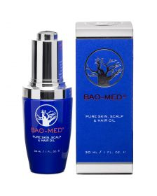Bao-Med - Pure Skin, Scalp & Hair Oil - 30 ml