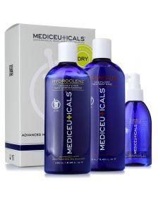 Mediceuticals - Hair Restoration Kit (Dry)