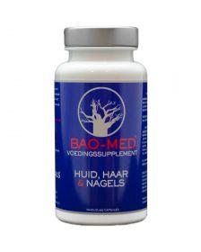 Bao-Med - Voedingssupplement - 60 Capsules