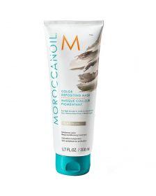 Moroccanoil Color Depositing Mask Platinum