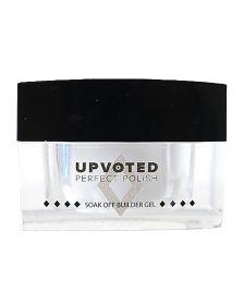 Upvoted - Soak Off Builder Gel - Clear - 14 gr