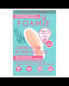 Foamie - Face Bar - Clean me - 60 gr