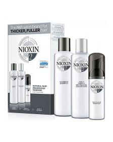 Nioxin - System 2 - Trial Kit