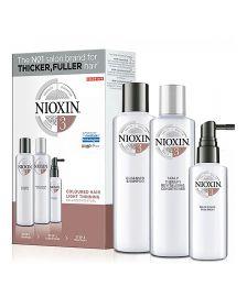 Nioxin - System 3 - Trial Kit
