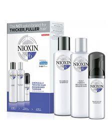 Nioxin - System 6 - Trial Kit