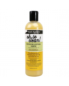 Aunt Jackie's - Oh So Clean - Shampoo - 355 ml