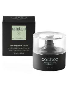 Oolaboo - Morning Dew Moisturizing Prebiotic - Face Serum - 50 ml