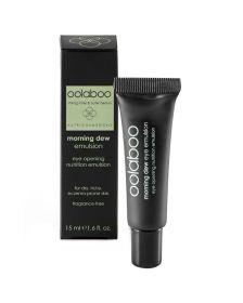 Oolaboo - Morning Dew - Eye Opening Emulsion - 15 ml