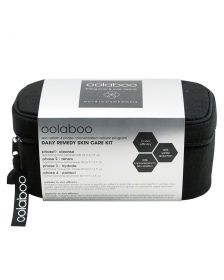 Oolaboo - Skin Rebirth - Daily Remedy Skin Care Kit (All 4 Phases)