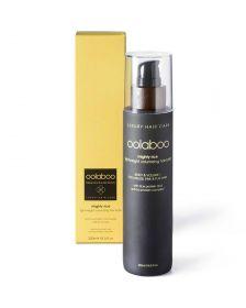 Oolaboo - Mighty Rice - Lightweight Volumizing Hair Bath - 250 ml
