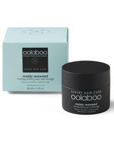 Oolaboo - Moisty Seaweed - Manipulating Sea Salt Sludge - 50 ml