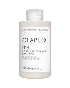 Olaplex - No. 4 - Bond Maintenance Shampoo - 250 ml