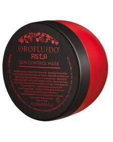 Orofluido Asia Masker