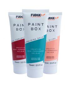 Fudge Paintbox - NEW
