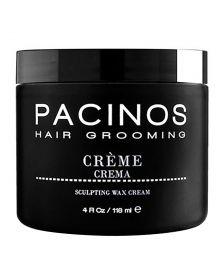 Pacinos - Crème - Sculpting Wax Cream - 118 ml