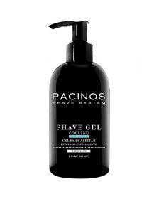 Pacinos - Shave Gel - Cooling - 236 ml