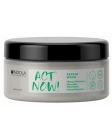 Indola Act Now! Repair Mask