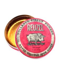 Reuzel Red Water Soluble High Sheen Piglet
