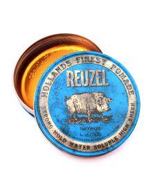 Reuzel Blue Water Soluble Heavy Hold Hog
