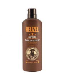 Reuzel - Refresh - No Rinse - Baard Shampoo - 200 ml