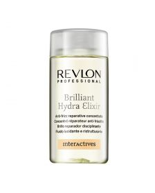 Revlon - Interactives - Brilliant Hydra Elixir - 125 ml