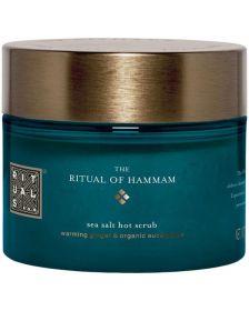 Rituals - Hammam - Hot Scrub - 450 gr