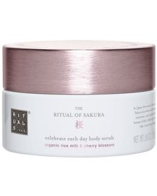 Rituals - Sakura - Body Scrub - 250 gr