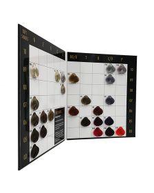 Royal KIS - Softshades - Kleurenkaart