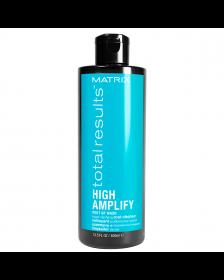 Matrix - Total Results - High Amplify - Root Up Wash Shampoo - 400 ml