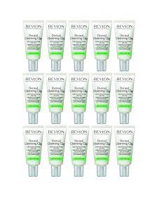 Revlon - Interactives - Dermal Cleansing Clay - 15x18 ml - SALE