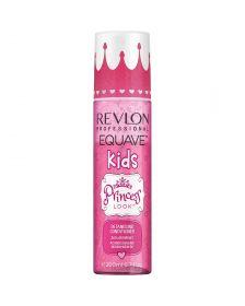 Revlon - Equave - Kids - Princess Detangling Spray Conditioner - 200 ml