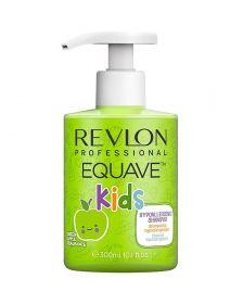Revlon - Equave - Kids - Shampoo - 300 ml