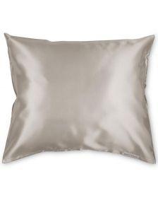 Beauty Pillow - Satijnen Kussensloop - Sandy Beach - 60 x 70 cm
