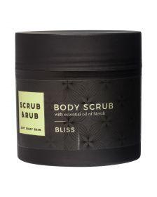 Scrub & Rub - Bliss - Body Scrub - 350 gr