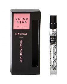Scrub & Rub - Magical - Mini Mist - 10 ml