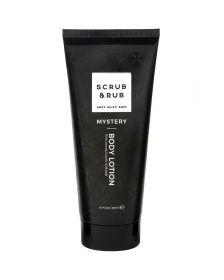 Scrub & Rub - Mystery - Body Lotion - 200 ml