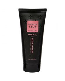 Scrub & Rub - Magical - Body Lotion - 200 ml
