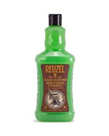 Reuzel - Scrub Shampoo