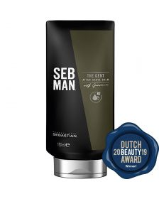 SEB Man - The Gent - After-Shave Balm - 150 ml