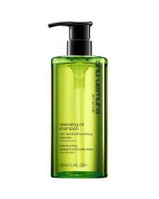 Shu Uemura - Cleansing Oil Shampoo - Anti-Dandruff Soothing Cleanser - 400 ml
