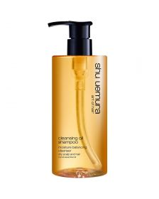 Shu Uemura - Cleansing Oil Shampoo - Moisture Balancing Cleanser - 400 ml