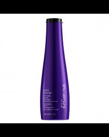 Shu Uemura - Yūbi Blonde - Anti-Brass Purple Shampoo - 300 ml