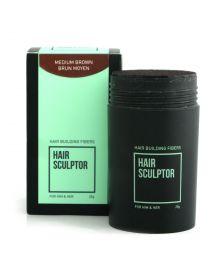 Hair Sculptor Hair Building Fibers