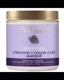 Shea Moisture - Strength & Color Care - Masque - 227 gr
