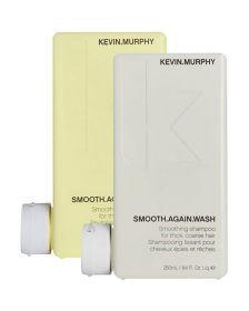 Kevin Murphy - Smooth.Again - Voordeelset