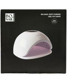 BO.Nail - Soft Curing Led/UV Light - 48W