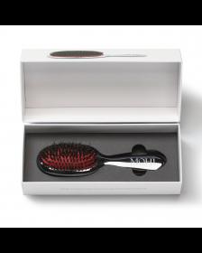 MOHI - Bristle & Nylon - Spa Brush - Platinum Edition - Small