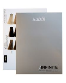 Subtil - Infinite Kleurenboek