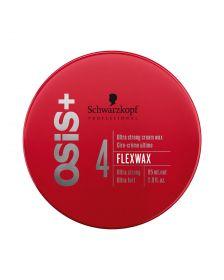 Schwarzkopf - OSiS+ - FlexWax - 85 ml